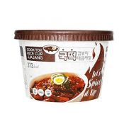 Cook Tok Rice Cup Jjajang 5.08oz(144g)
