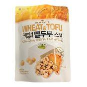 Wheat and Tofu Crispy Snack 2.46oz(69.7g)