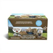 Organic Milk 1% Chocolate Lowfat Milk 6.75 fl.oz(200ml) 12 Packs