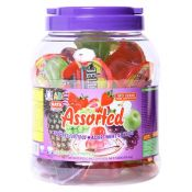 Assorted Jelly 49.4oz(1.4kg)
