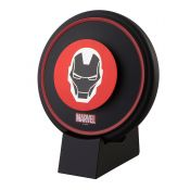 Marvel Portable Air Purifier Iron Man 7.48x3.54in 15oz(425g)