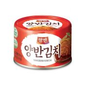 Canned Cabbage Kimchi 5.6oz (160g)