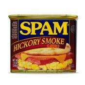 Spam Hikory Smoke 12oz(340g)