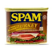 Spam Oven Roasted Turkey 12oz(340g)