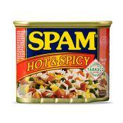Spam Hot & Spicy 12oz(340g)