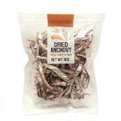 Dried Anchovy(Dashi) 8oz(226g)