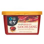Brown Rice Red Pepper Paste 6.6lb(3kg)