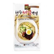 Bibim Naengmyeon (Korean Spicy Cold Noodle) 25.40oz(720g)