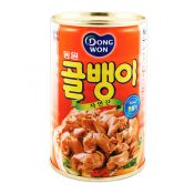 Canned Bai-Top Shell 14.1oz(400g)