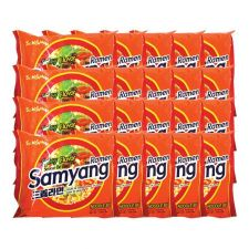 Samyang Ramen 4.23oz(120g) 20 Packs