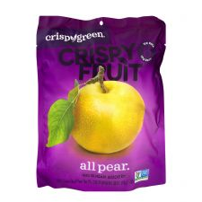 Freeze-Dried Fruit Asian Pear 0.35oz(10g) 6 Packs