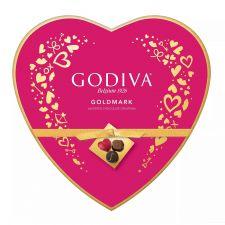 Valentines's Day Goldmark Assorted Chocolate Gift Box 3.3oz(95g)