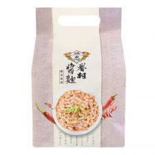 Dried Noodles Spicy Sichuan Pepper and Vinegar 16.23oz(460g)