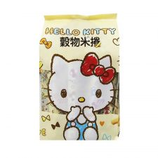 Hello Kitty Grains Rice Roll 5.64oz(160g)