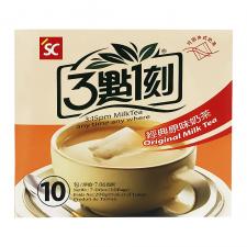 3:15PM Original Milk Tea 7.06oz(200g) 10 Bags
