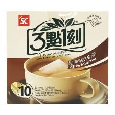 3:15PM Coffee Milk Tea 7.06oz(200g) 10 Bags