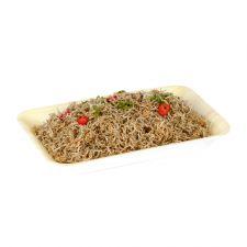 Stir-Fried Jiri Anchovy