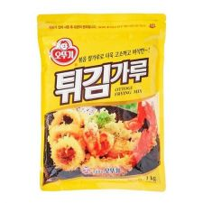 Frying Mix 2.2lb(1kg)