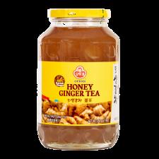 Honey Ginger Tea 2.2lb(1kg)