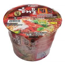 King Cup Noodle Seafood Flavor 3.88oz(110g)