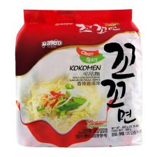 Kokomen Spicy Chicken Flavor 4.2oz(120g) 5 Packs