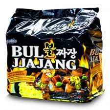 Bul Jjajang 7.16oz(203g) 4 Packs