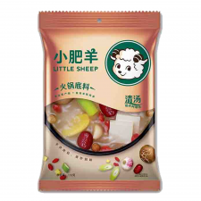 Hot Pot Soup Base Original 4.59oz(130g)