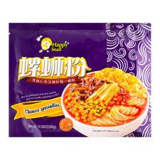Rice Noodle (Purple) 10.58oz(300g)
