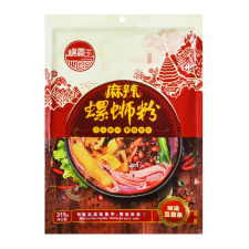 Spicy Rice Noodle 11.11oz(315g)