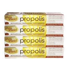 Propolis Toothpaste 3.52oz(100g) 4 Packs