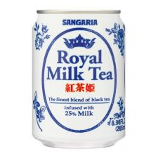 Royal Milk Tea 8.96oz(265ml)