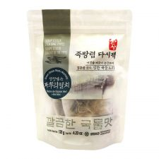 Green Onion Root&Anchovy Soup Stock (Tea Bag Type) 4.23oz(120g)