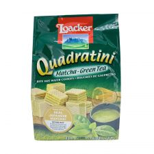 Quadratini Matcha Green Tea 7.76oz(220g)