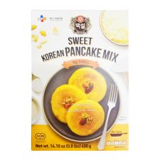 Sweet Korean Pancake Mix 14.10oz(400g)