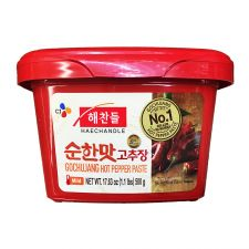 Mild Red Pepper Paste Gold 1.1lb(500g)