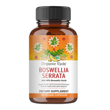 Boswellia Serrata 120 Caps