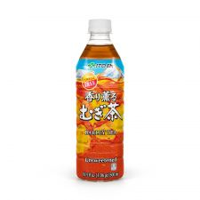 Mugicha Unsweetened Barley Tea 16.9 fl.oz(500ml)