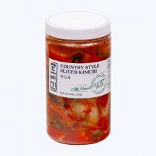 Sliced Cabbage Kimchi  26oz(737g)