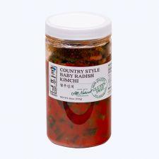 Baby Radish Sprout Kimchi 26oz(737g)