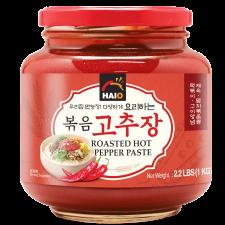 Roasted Hot Pepper Paste 2.2lb(1kg)