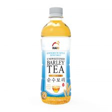 Unsweetened Barley Tea 16.9 fl.oz(500ml)