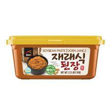 Soybean Paste 2.2lb(1kg)