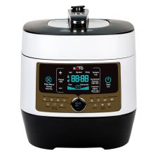 Smart Multi Pressure Cooker 10 Cups
