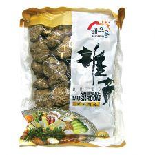 Dried Shitake Mushroom 8oz(256g)