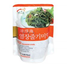 Salted Brown Seaweed Stem 1lb(16oz)