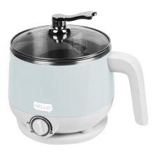 Electric Multi Noodle Pot Cool Grey 50.72 fl.oz(1.5L)