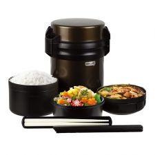 Thermos Lunch Jar Brown 60.87 fl.oz(1800ml)