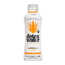 Prebiotic Aloe Water Mangaloe Mango 16 fl.oz(473ml)
