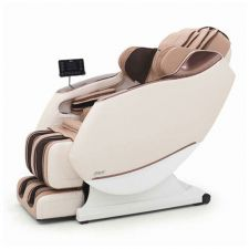 H9 Massage Chair Cream Beige