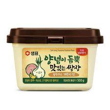 Seasoned Soybean Paste 2.2lb(1kg)
